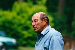 Paul Volkers 1922 –2017